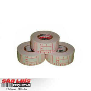 Distribuidor de etiquetas adesivas
